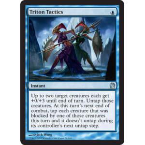 Triton Tactics