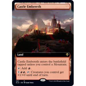Castle Embereth