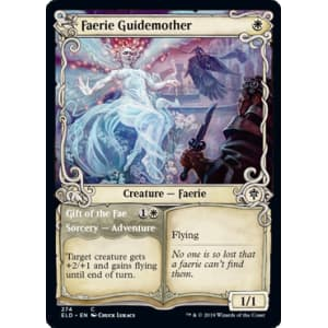 Faerie Guidemother