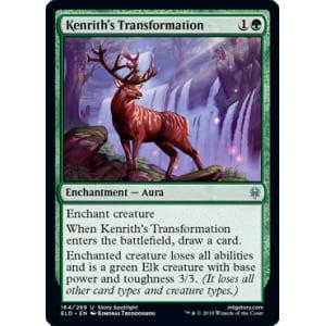Kenrith's Transformation