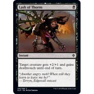 Lash of Thorns