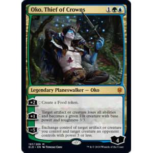 Resultado de imagen de oko thief of crowns