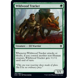 Wildwood Tracker
