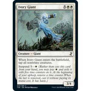 Ivory Giant