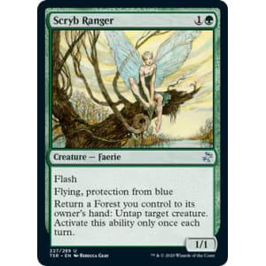 Scryb Ranger