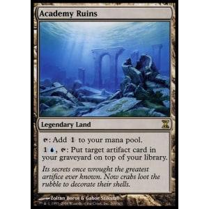 Academy Ruins