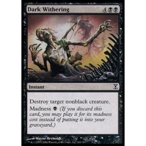 Dark Withering