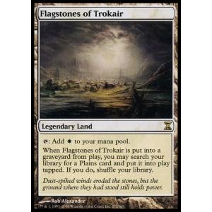 Flagstones of Trokair