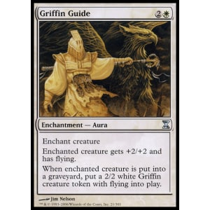 Griffin Guide
