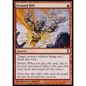 Ground Rift