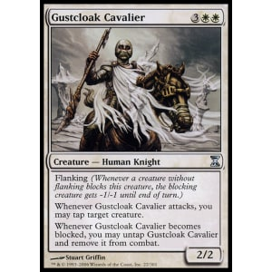 Gustcloak Cavalier