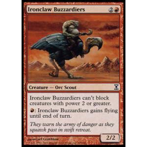 Ironclaw Buzzardiers