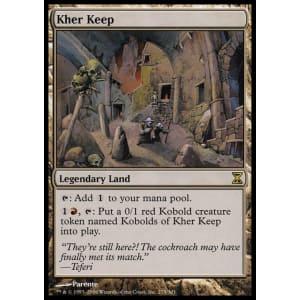 Kher Keep