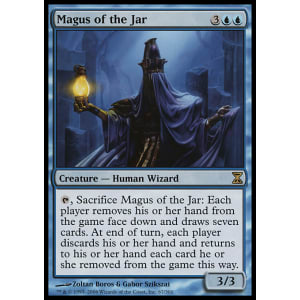 Magus of the Jar