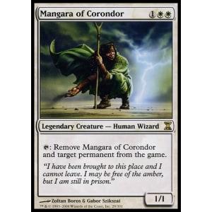 Mangara of Corondor