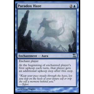 Paradox Haze