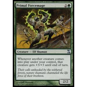 Primal Forcemage