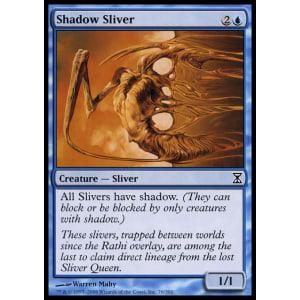 Shadow Sliver
