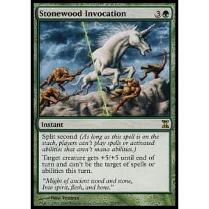 Stonewood Invocation