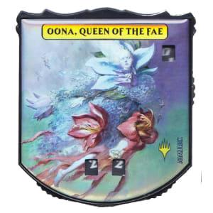 Oona, Queen of the Fae Relic Token