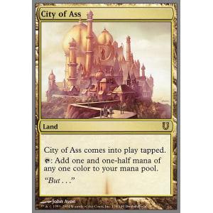 City of Ass
