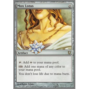 Mox Lotus