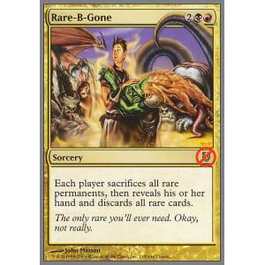 Rare-B-Gone