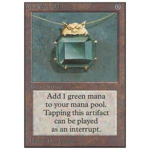 Mox Emerald