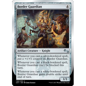 Border Guardian
