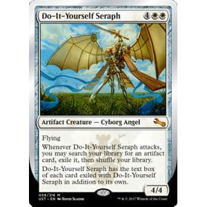 Do it yourself seraph solutioingenieria Gallery