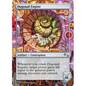 Dogsnail Engine
