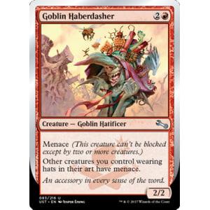Goblin Haberdasher