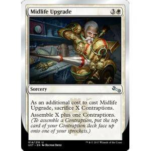 Midlife Upgrade