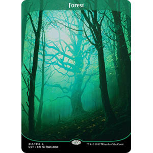 Forest (Full Art)