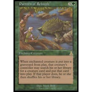 Pattern of Rebirth
