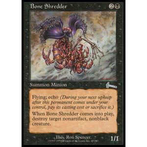 Bone Shredder