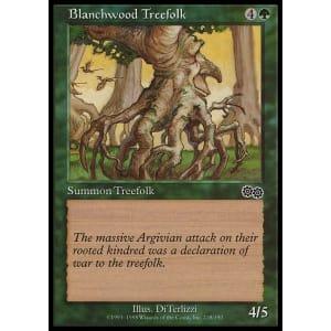 Blanchwood Treefolk