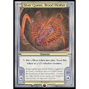 Sliver Queen, Brood Mother (Vanguard Series 3)