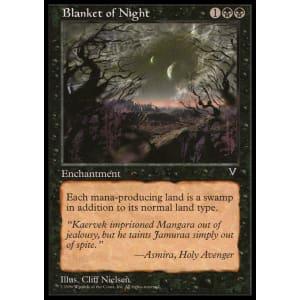 Blanket of Night