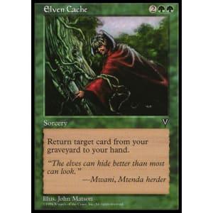 Elven Cache
