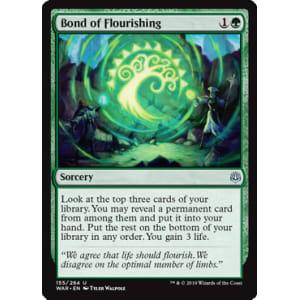 Bond of Flourishing