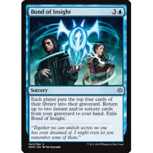 Bond of Insight