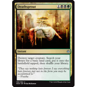 Deathsprout