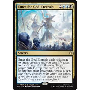 Enter the God-Eternals