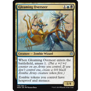 Gleaming Overseer