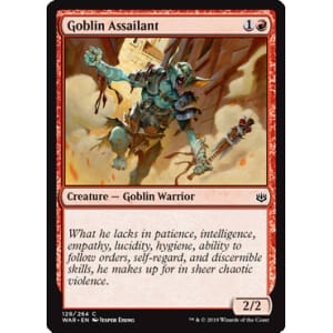 Goblin Assailant