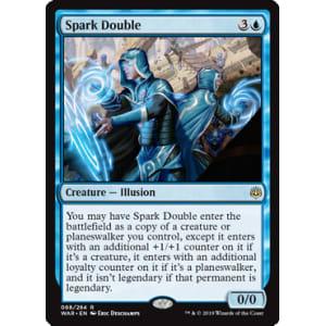 Spark Double