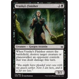 Vraska's Finisher