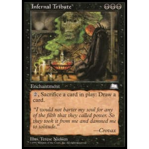 Infernal Tribute