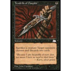 Tendrils of Despair